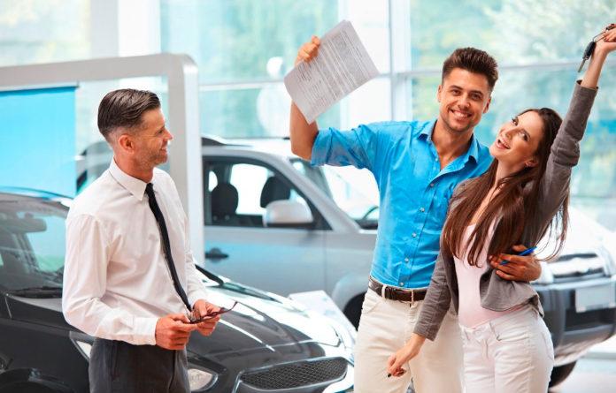 Целевой кредит на покупку автомобиля