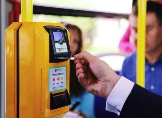 Способы пополнения транспортной карты в Сбербанке