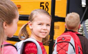 Родители без труда могут в Сбербанке положить деньги на счет транспортной карты своего школьника, обеспечив ему льготный проезд