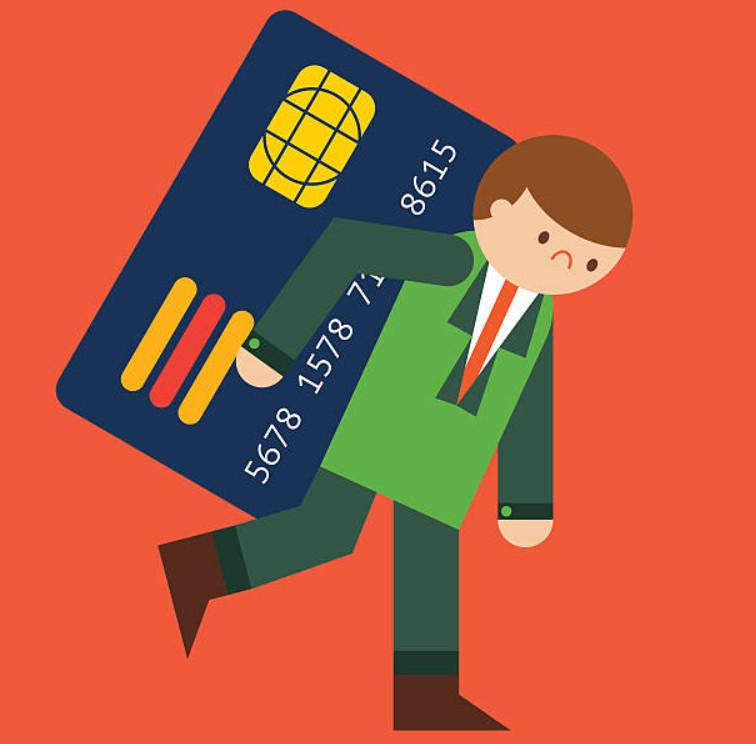 какая комиссия снятия кредитной карты желаний