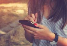 Подключить мобильный банк через телефон по СМС