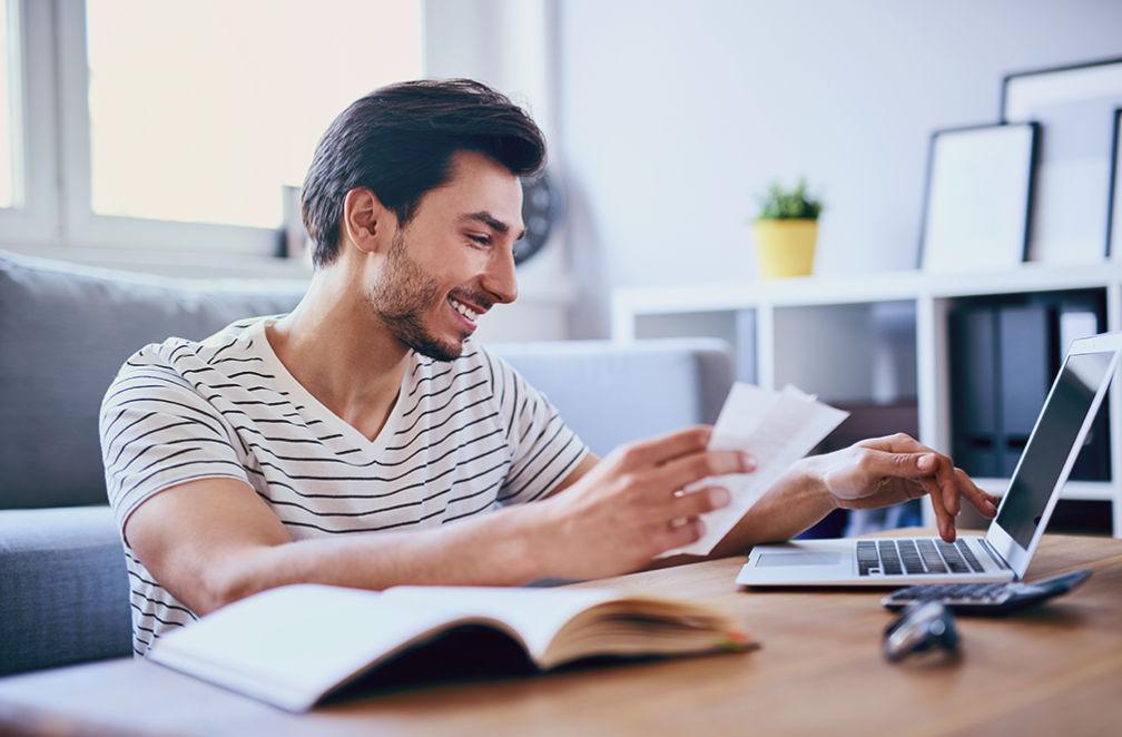 Как оплатить выставленный счет через сбербанк онлайн