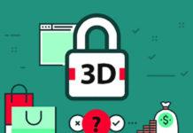 Оплата по карте с технологией 3D Secure