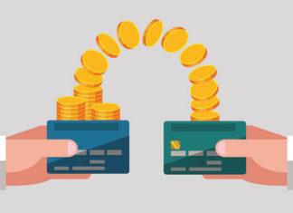 Перевод денег с карты ВТБ 24 на карту Сбербанка по номеру телефона