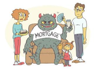 Выгодно ли иметь собственное жилье в ипотеку