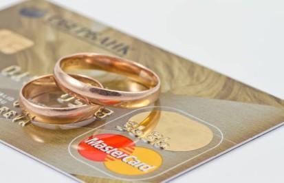 Смена банковских карт при смене фамилии
