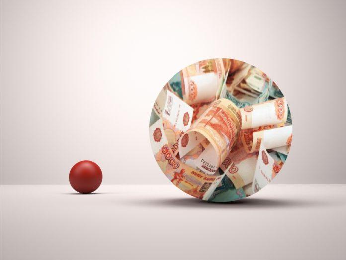 Как и во что инвестировать небольшую сумму денег в РФ