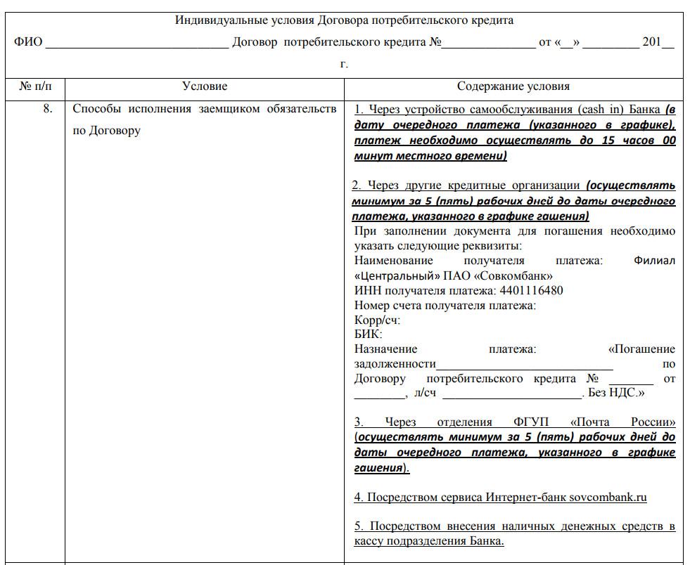 кредит для граждан украины в россии