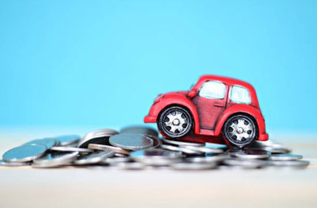 Где взять кредит под залог автомобиля автосалоны фрилендер в москве