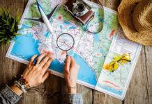 Банковские карты для путешествий за границу