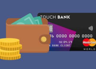 Как получить кредит онлайн в Тач Банке