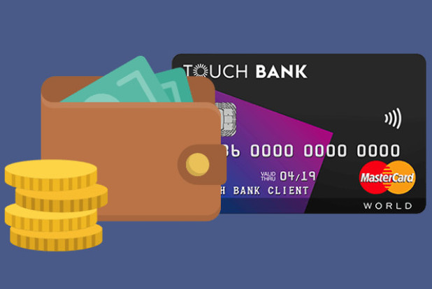 кредит в банке онлайн на карту