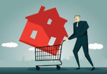 Калькулятор для рефинансирования ипотеки других банков в Альфа-Банке