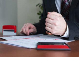 Как выглядит доверенность на получение документов в Альфа-Банке