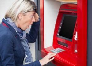 Используйте банкоматы партнеров Альфа-Банка для снятия наличных с кредитной карты, чтобы не заплатить большую комиссию