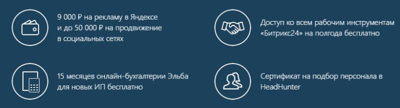 Бонусы юридическим лицам при открытии расчетного счета в Альфа-Банке