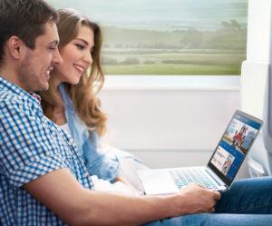 Проведение банковских операций в праздничные дни возможны в интернет и мобильном банке Газпромбанка