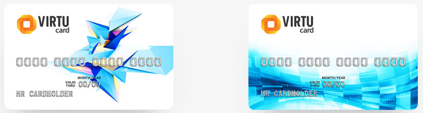 Виртуальные кредитные карты с доставкой от Банка Русский Стандарт