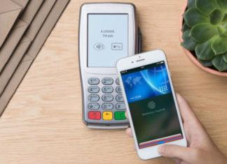 Бесконтактная оплата картой Сбербанка через телефон