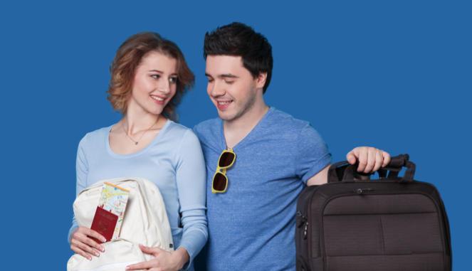 Тинькофф - страхование путешественников