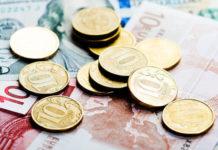 Конвертация валют в Тинькофф