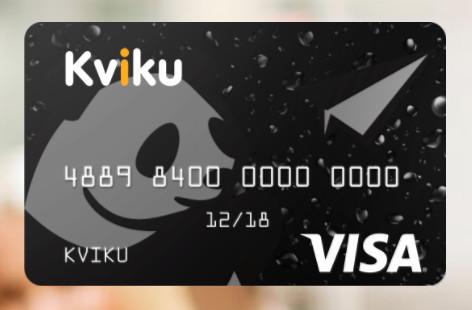 Kviku мгновенный кредит возьмите банковский кредит