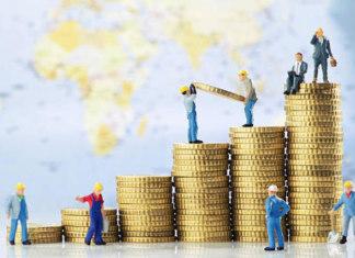 Условия подключения зарплатного проекта в Тинькофф