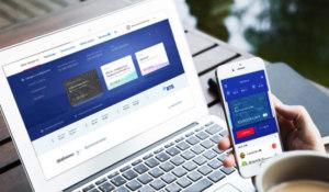 Удобнее всего и с минимальной комиссией сделать перевод с ВТБ на Тинькофф в интернет-банке или мобильном приложении