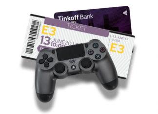 tinkoff gaming