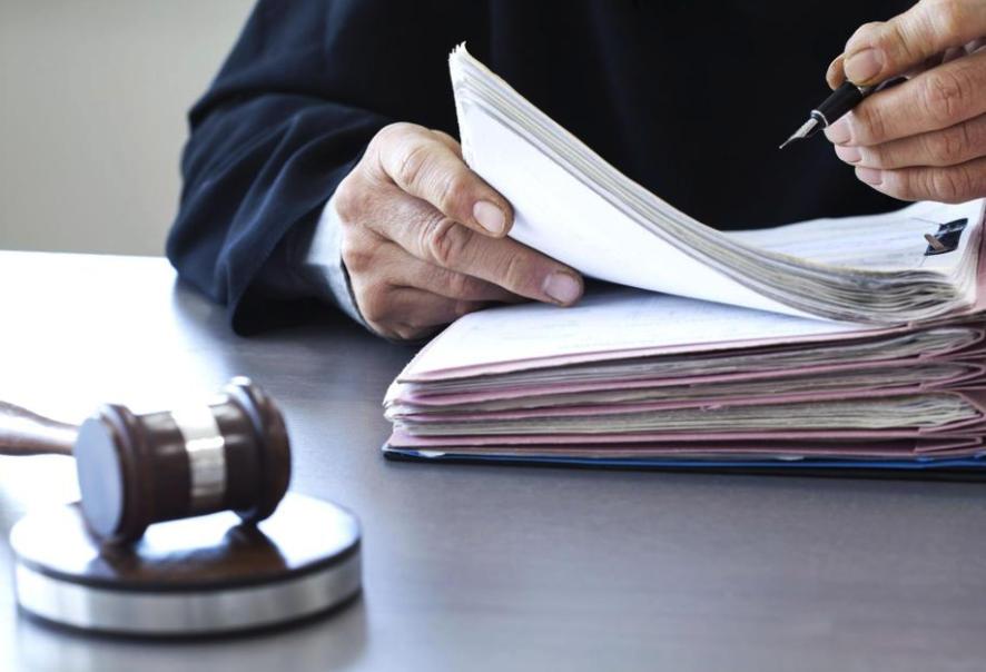 Должник получил судебный приказ