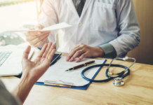 Прикрепиться к поликлинике через госуслуги